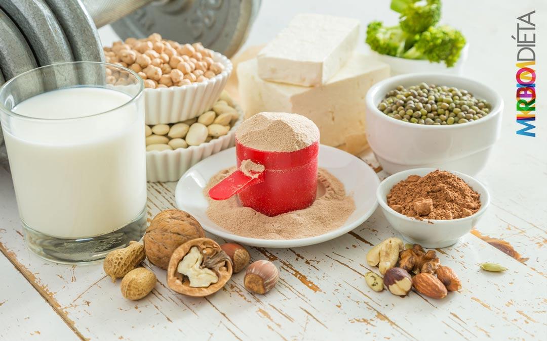 A nagy fehérjeigazság: tényleg fogysz, ha erre alapozod az étrendedet?