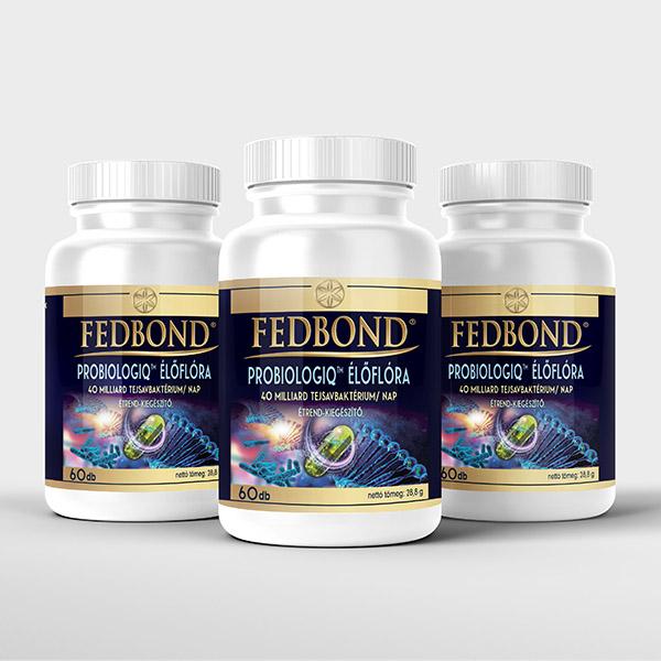 FEDBOND ProbiologIQ termékkép