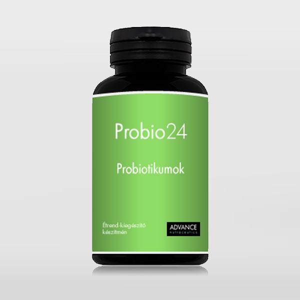 Probio24 temékkép